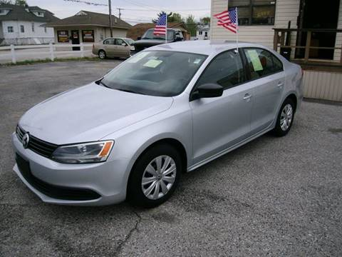 2013 Volkswagen Jetta for sale in Baltimore, MD
