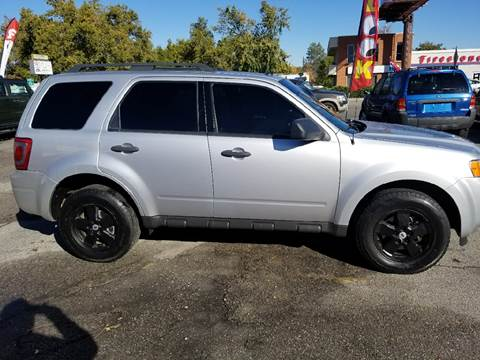 2011 Ford Escape for sale in Boise, ID