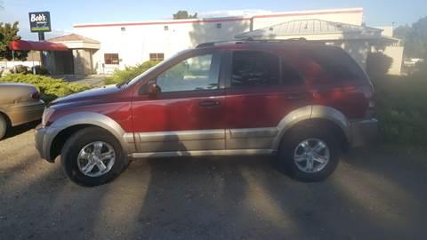 2006 Kia Sorento for sale in Boise, ID