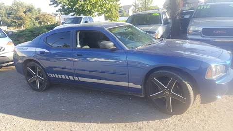 2009 Dodge Charger for sale in Boise, ID