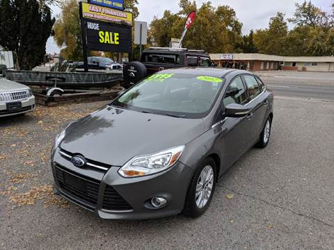 2012 Ford Focus for sale in Boise, ID