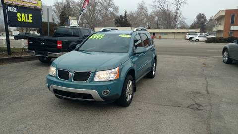 2008 Pontiac Torrent for sale in Boise, ID