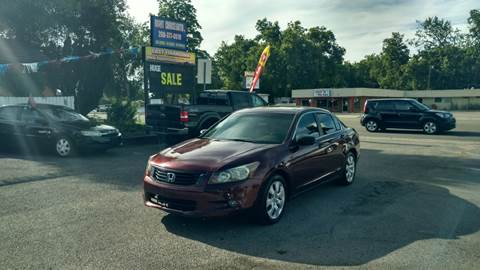 2008 Honda Accord for sale at Right Choice Auto in Boise ID