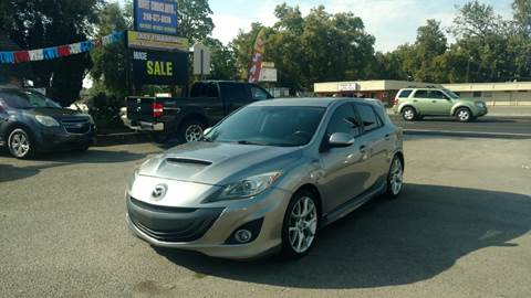 2011 Mazda MAZDASPEED3 for sale at Right Choice Auto in Boise ID