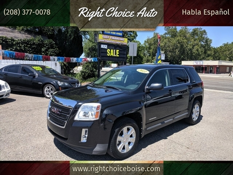 Right Choice Auto >> Right Choice Auto Boise Id Inventory Listings