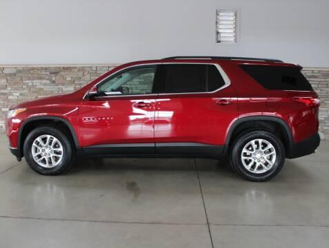2020 Chevrolet Traverse for sale at Bud & Doug Walters Auto Sales in Kalamazoo MI