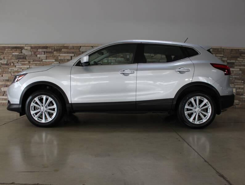 2017 Nissan Rogue Sport for sale at Bud & Doug Walters Auto Sales in Kalamazoo MI