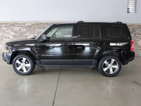 2017 Jeep Patriot for sale at Bud & Doug Walters Auto Sales in Kalamazoo MI