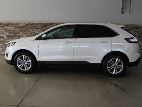 2016 Ford Edge for sale at Bud & Doug Walters Auto Sales in Kalamazoo MI