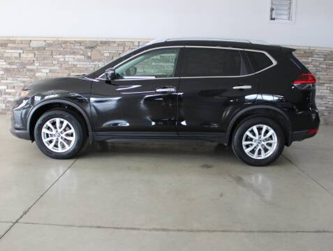 2017 Nissan Rogue for sale at Bud & Doug Walters Auto Sales in Kalamazoo MI