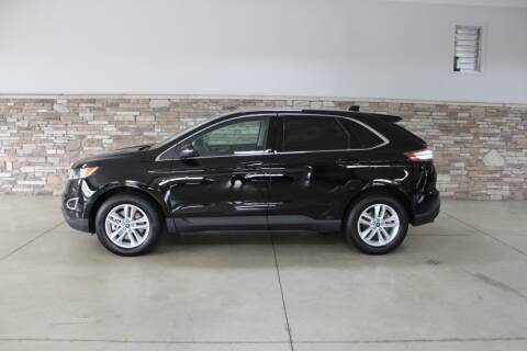 2018 Ford Edge for sale at Bud & Doug Walters Auto Sales in Kalamazoo MI