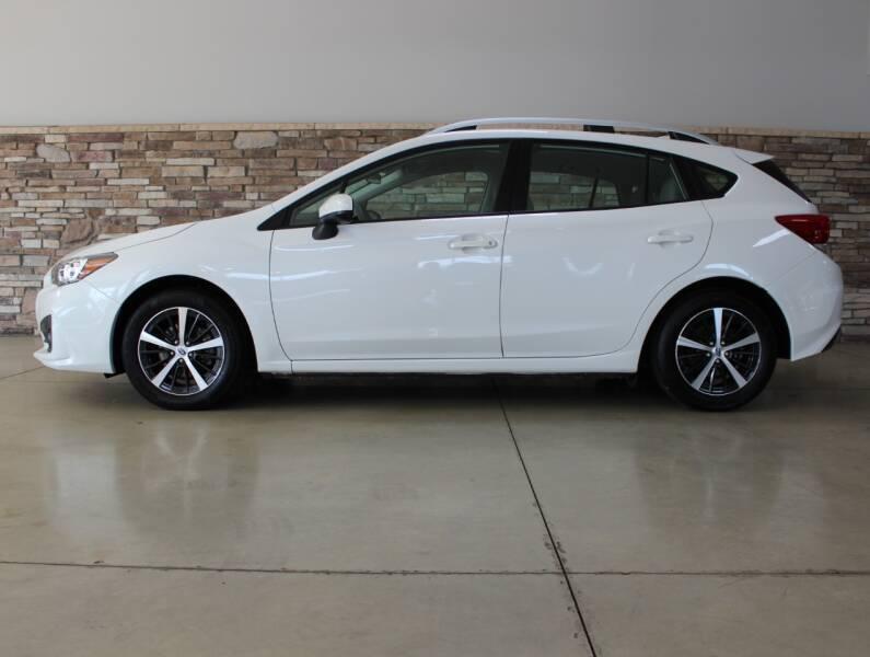 2019 Subaru Impreza for sale at Bud & Doug Walters Auto Sales in Kalamazoo MI
