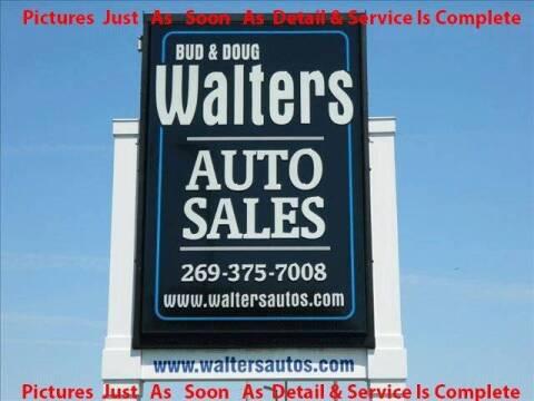 2016 Jeep Patriot for sale at Bud & Doug Walters Auto Sales in Kalamazoo MI
