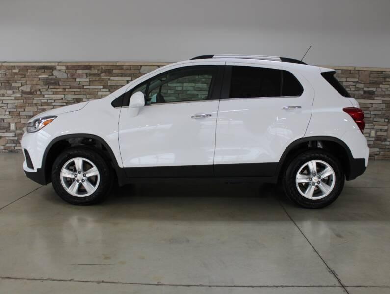 2019 Chevrolet Trax for sale at Bud & Doug Walters Auto Sales in Kalamazoo MI