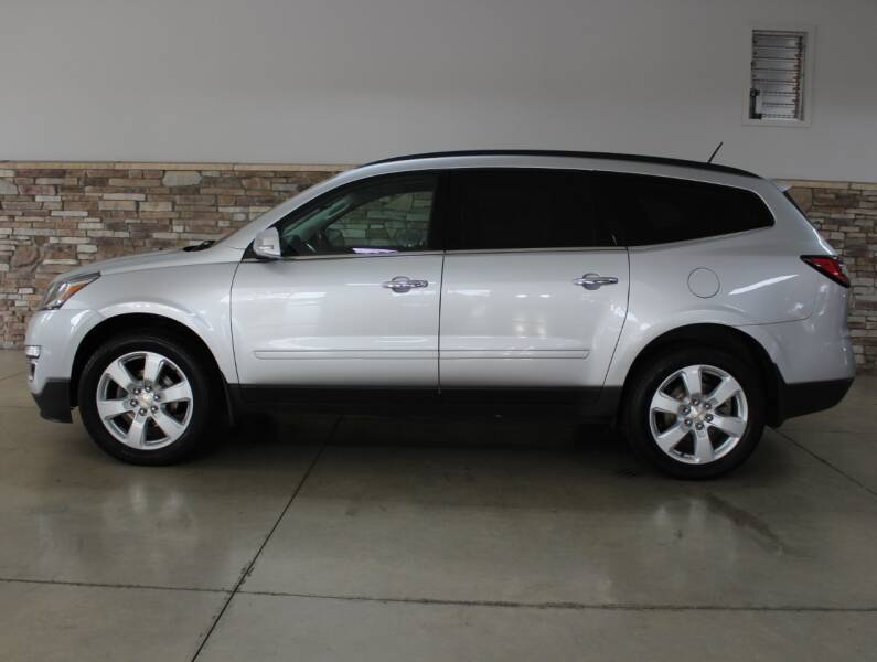 2017 Chevrolet Traverse for sale at Bud & Doug Walters Auto Sales in Kalamazoo MI