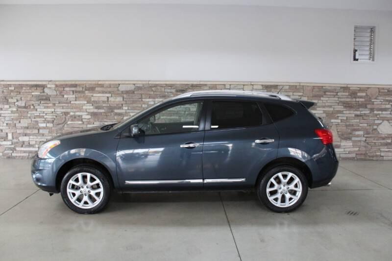 2012 Nissan Rogue for sale at Bud & Doug Walters Auto Sales in Kalamazoo MI