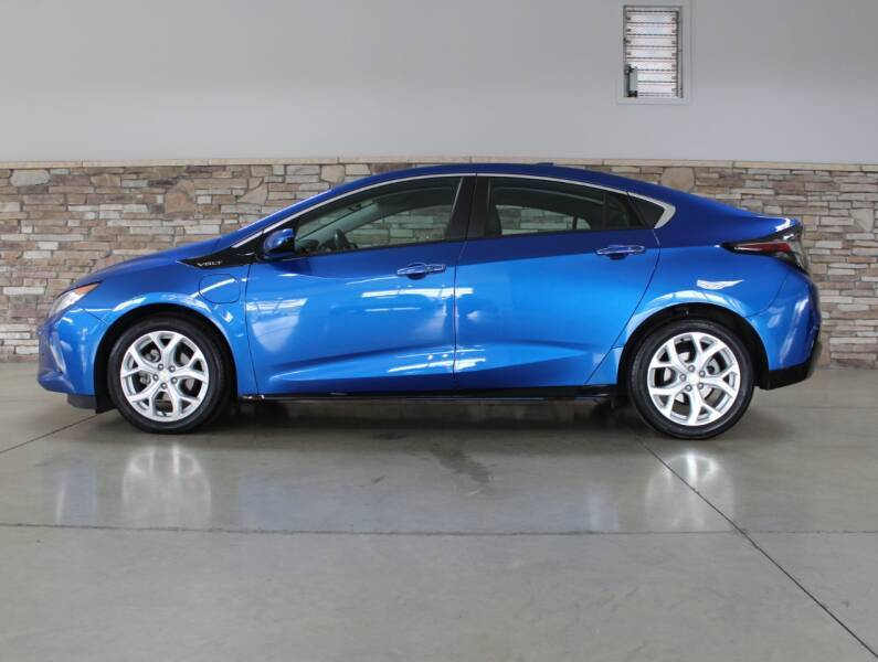 2017 Chevrolet Volt for sale at Bud & Doug Walters Auto Sales in Kalamazoo MI