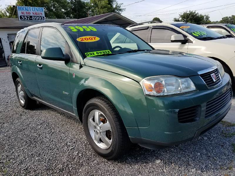 2007 Saturn Vue Green Line 4dr SUV - Mount Carmel TN