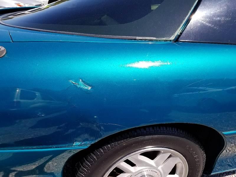 1996 Chevrolet Camaro 2dr Hatchback - Mount Carmel TN