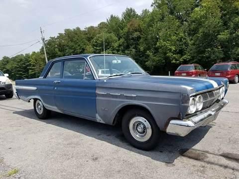 1964 Mercury Comet for sale in Mount Carmel, TN