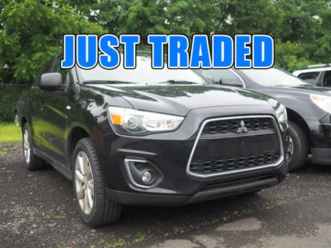 2015 Mitsubishi Outlander Sport for sale in Fairless Hills, PA