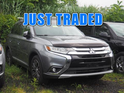 2017 Mitsubishi Outlander for sale in Fairless Hills, PA
