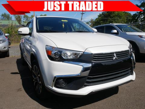 2016 Mitsubishi Outlander Sport for sale in Fairless Hills, PA