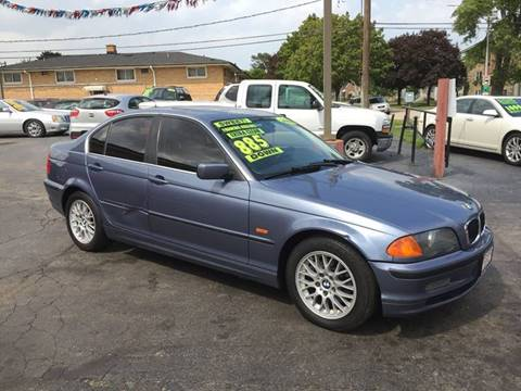 2000 BMW 3 Series for sale in Cicero, IL