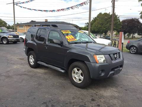 2006 Nissan Xterra for sale in Cicero, IL