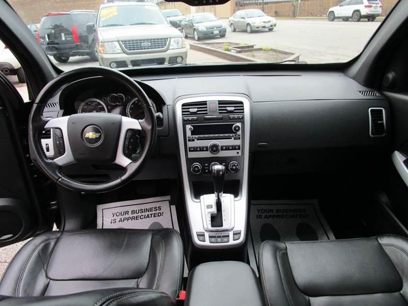 2008 Chevrolet Equinox AWD Sport 4dr SUV - Melrose Park IL