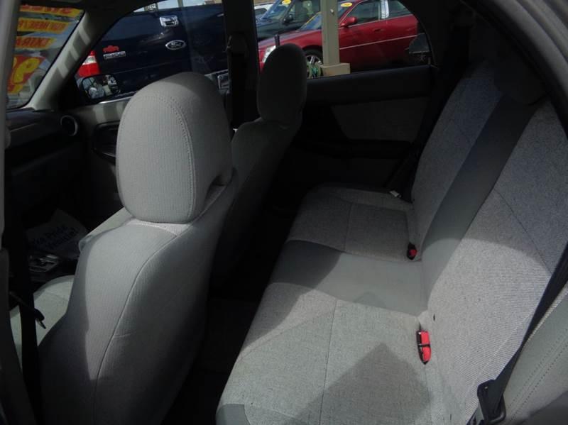 2002 Subaru Impreza AWD Outback Sport 4dr Wagon - Melrose Park IL