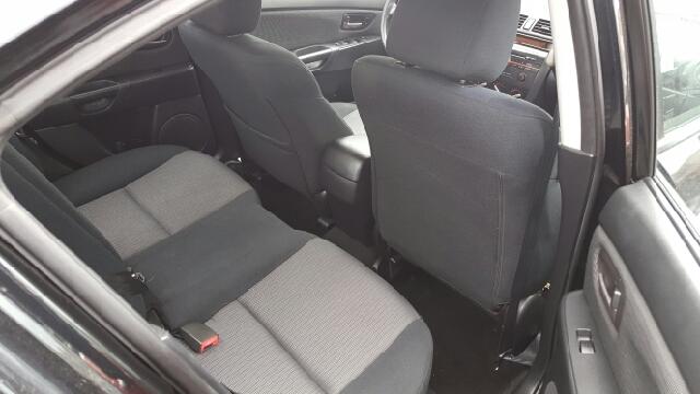 2007 Mazda MAZDA3 i Touring 4dr Sedan (2L I4 4A) - Melrose Park IL