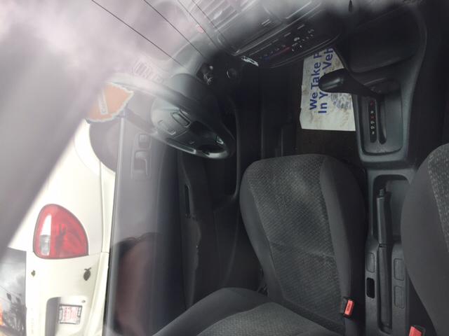 1996 Honda Civic DX 2dr Hatchback - Melrose Park IL