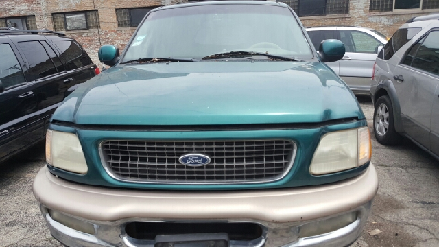 1998 Ford Expedition 4dr XLT 4WD SUV - Melrose Park IL