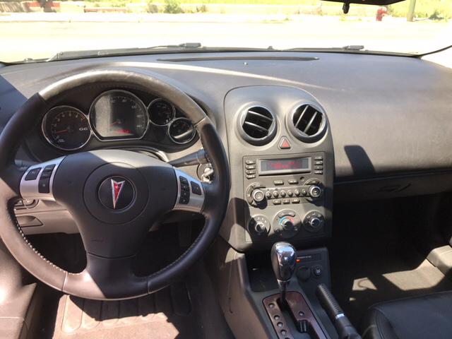 2008 Pontiac G6 GT 2dr Coupe - Melrose Park IL