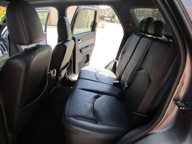 2009 Mercury Mariner AWD Premier V6 4dr SUV - Melrose Park IL