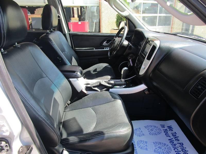 2006 Mercury Mariner AWD Luxury 4dr SUV - Melrose Park IL