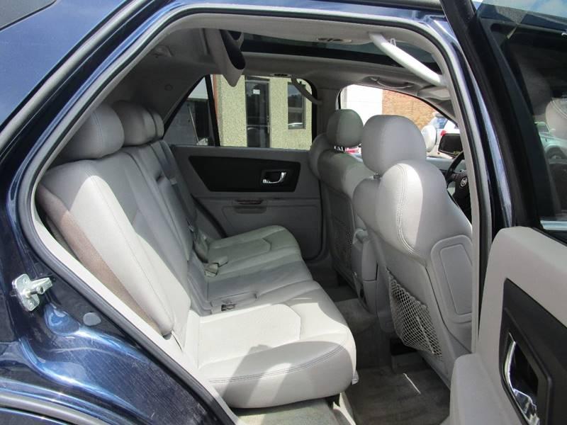 2005 Cadillac SRX AWD 4dr SUV V6 - Melrose Park IL