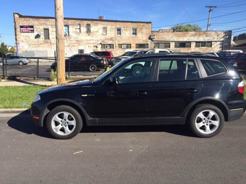 2008 BMW X3 for sale in Cicero, IL