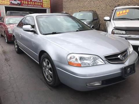 2001 Acura CL for sale in Cicero, IL