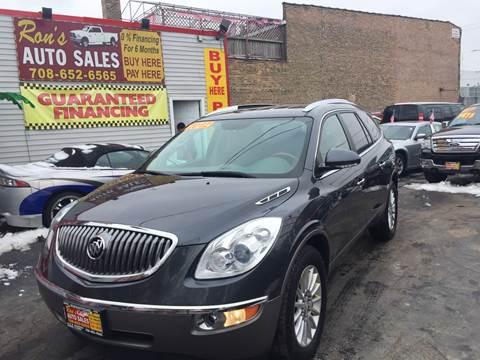 Ron'S Auto Sales >> Ron S Auto Sales Inc Car Dealer In Cicero Il