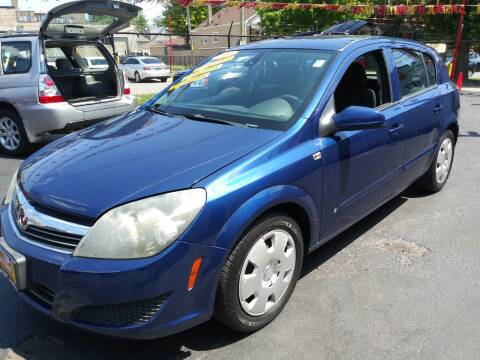 2008 Saturn Astra for sale at RON'S AUTO SALES INC in Cicero IL