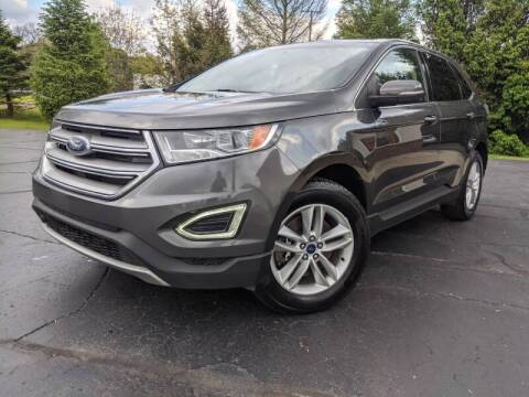 2016 Ford Edge for sale at West Point Auto Sales in Mattawan MI