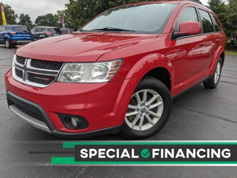 2014 Dodge Journey for sale at West Point Auto Sales in Mattawan MI