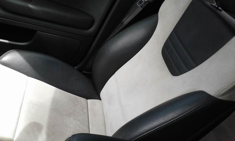 2006 Audi S4 for sale at CHAVIRA MOTORS in El Paso TX