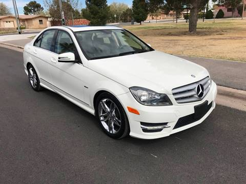 Used mercedes benz for sale in el paso tx for Mercedes benz for sale el paso
