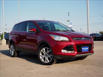 2013 Ford Escape for sale at Regional Hyundai in Broken Arrow OK