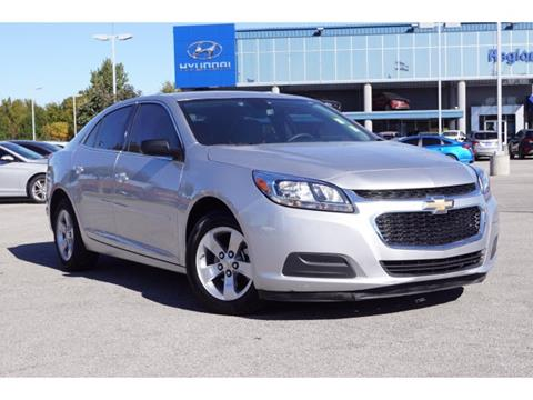 2016 Chevrolet Malibu Limited for sale in Broken Arrow, OK