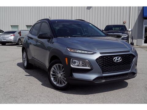 2018 Hyundai Kona For Sale In Broken Arrow, OK