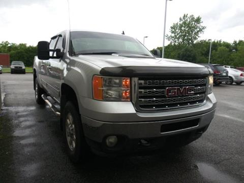 2014 GMC Sierra 2500HD for sale in Broken Arrow, OK
